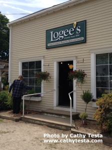Logee's Growers, Danielson, CT
