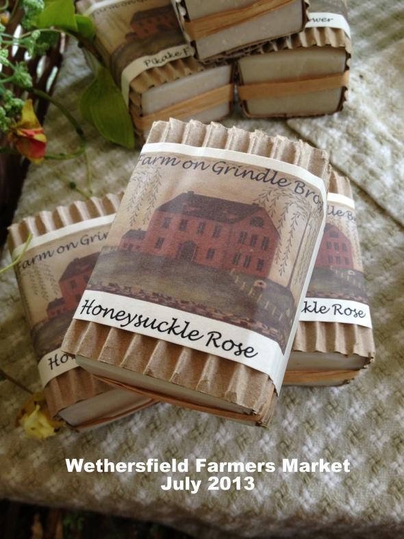 Wethersfield Farmers Mkt.