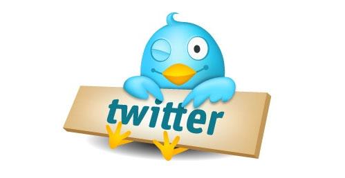 logo twitter cute