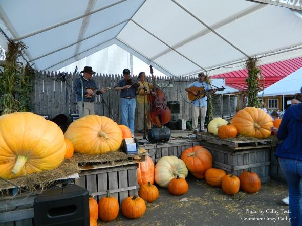 Applecrest Harvest Fest in Hampton Falls, NH.