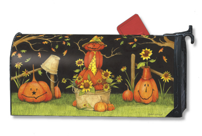 Another Autumn Theme by Magnet Works, Ltd.