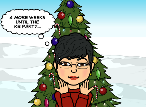 Photo Creation via Bitstrips