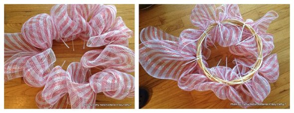 Decor Mesh Ribbon_0005