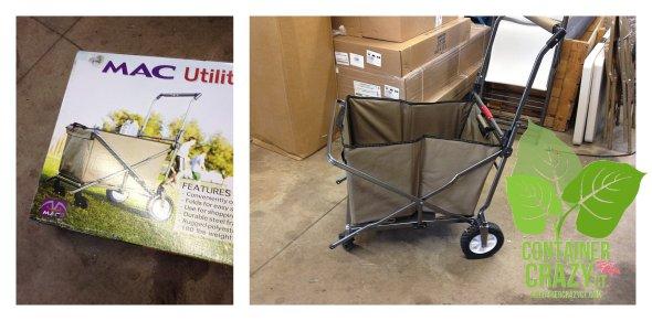 Fold Up Cart
