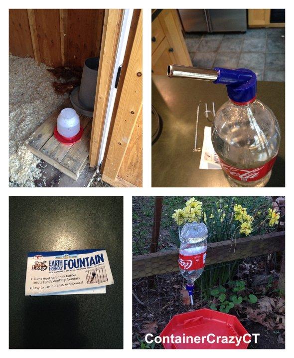 Soda Bottle Converter Kit