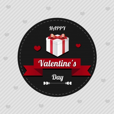 """Valentine's Day, Greeting Card, Illustration"" by kraifreedom curtosey of FreeDigitalImages.net"
