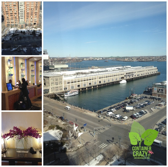 Renaissance Boston Waterfront Hotel - Seconds from the Show!
