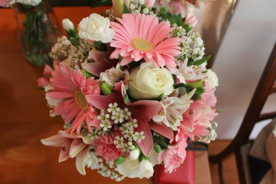 Photo and Design by M. Mayer, Floral Designer
